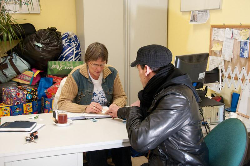 Pauliuskerk-vluchtelingenwerk