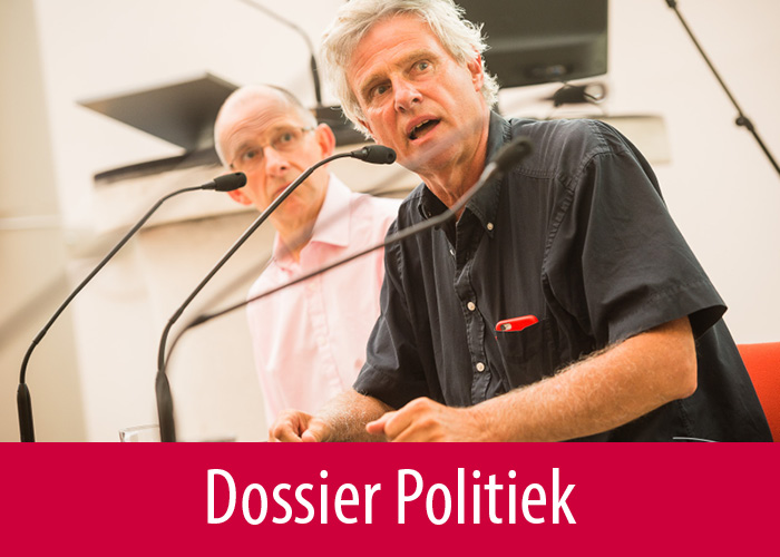 dossier-Politiek