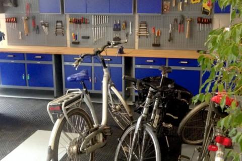fietswerkplaats-Pauluskerk